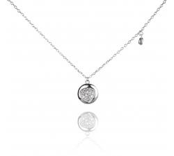 SN097 - náhrdelník AG 925/1000
