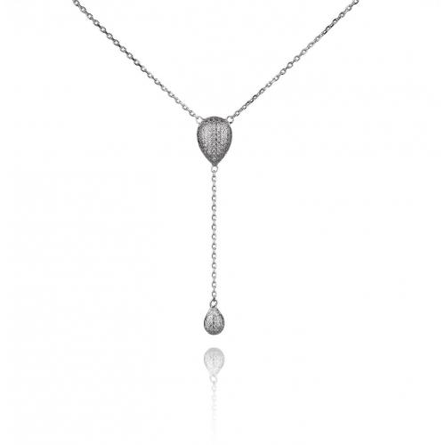 SN098 - náhrdelník AG 925/1000