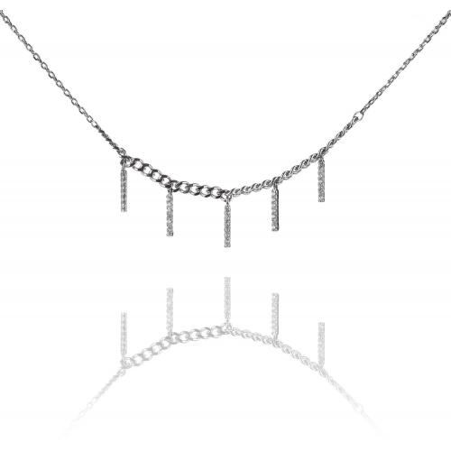 SN099 - náhrdelník AG 925/1000