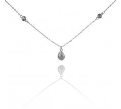 SN101 - náhrdelník AG 925/1000
