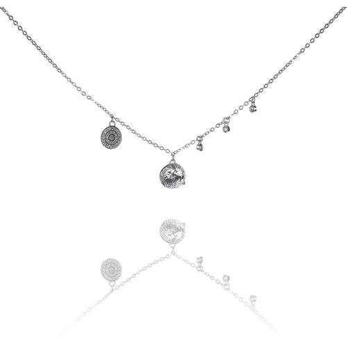 SN103 - náhrdelník AG 925/1000