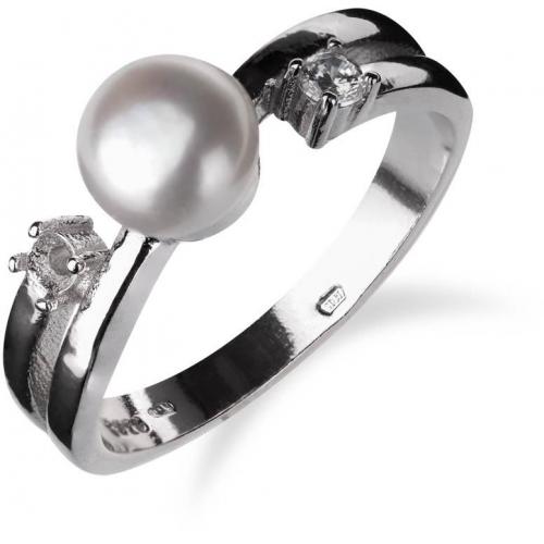 SP68R - prsteň AG 925/1000