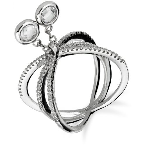 SR054 - prsteň AG 925/1000