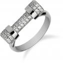 SR056 - prsteň AG 925/1000