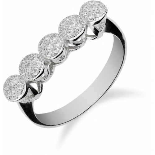 SR059 - prsteň AG 925/1000