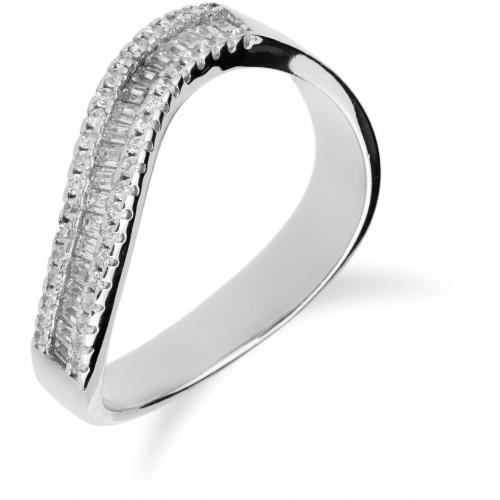 SR060 - prsteň AG 925/1000