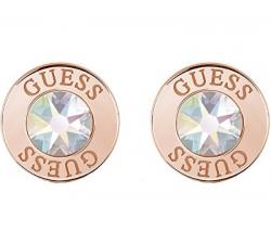Guess náušnice UBE78096